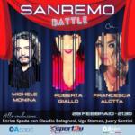 Sanremo Battle, rivediamo il contest musicale di OA Plus dedicato alle canzoni più amate del Festival