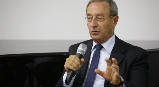 Morto suicida l'ex sottosegretario alla presidenza del Consiglio Antonio Catricalà