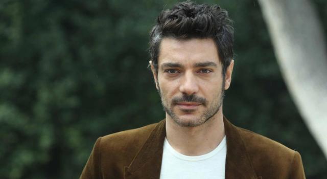 """Giuseppe Zeno torna su Rai1: in onda questa sera la fiction """"Mina Settembre"""""""