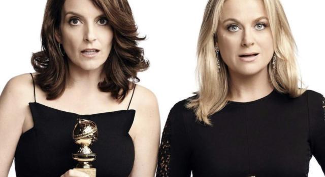 LA FABBRICA DEI SOGNI di Chiara Sani I presentatori dei Golden Globes 2021 hanno chiesto di apparire in persona per la cerimonia più anomala della storia