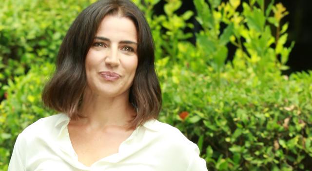 """Luisa Ranieri torna su Rai1: in onda questa sera la serie TV """"Le indagini di Lolita Lobosco"""""""