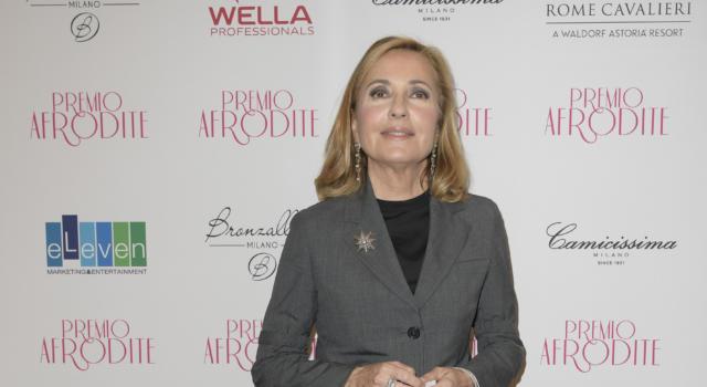 Festival di Sanremo 2021: Barbara Palombelli co-conduttrice della serata del venerdì sera