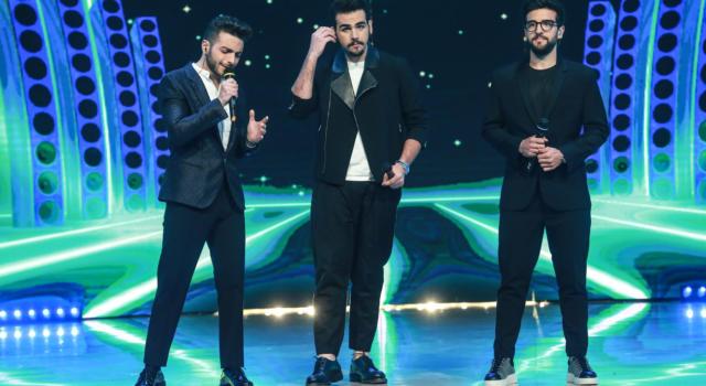 Il Volo ritorna al Festival di Sanremo: il trio sarà il super ospite della seconda serata