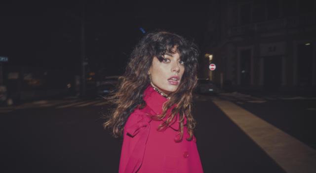 """Angelica si fa spazio con l'autenticità di """"Storie di un appuntamento"""". Fuori album e singolo"""