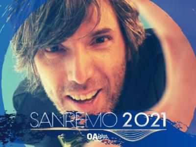 SANREMO 2021: Scopriamo Bugo