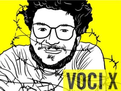 Voci X Patrick: oggi la maratona musicale per la liberazione di Patrick Zaki