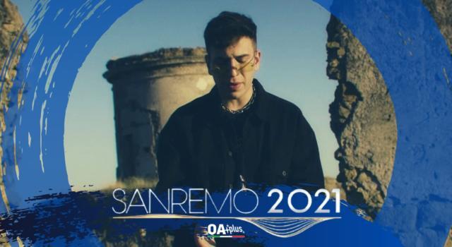 SANREMO 2021: Scopriamo Fasma