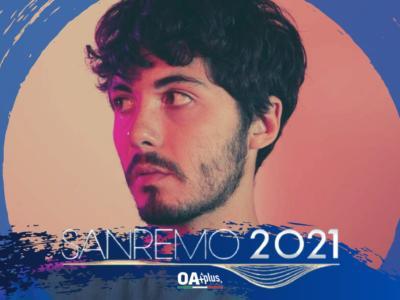 SANREMO 2021: Scopriamo Fulminacci