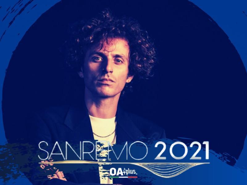 SANREMO 2021: Scopriamo Ghemon