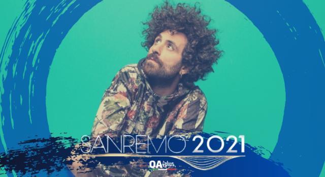 SANREMO 2021: Scopriamo Gio Evan