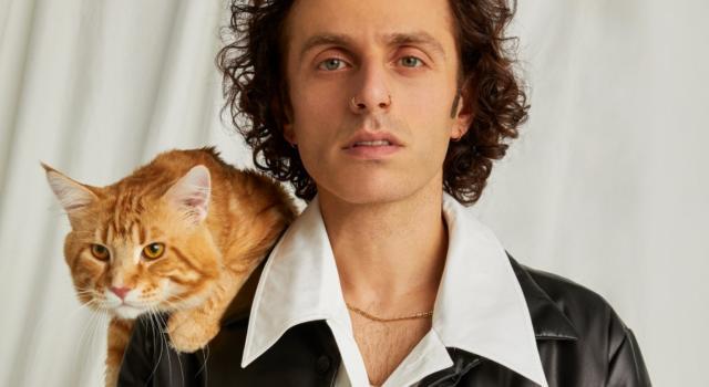 """""""E vissero feriti e contenti"""": Ghemon affronta la quotidianità nel nuovo album"""