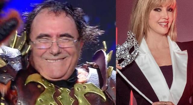 Il Cantante Mascherato: nella terza puntata torna Al Bano con il Leone, l'annuncio di Milly Carlucci