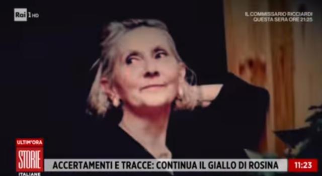 Omicidio Rosina Carsetti, arrestati figlia e nipote per omicidio volontario