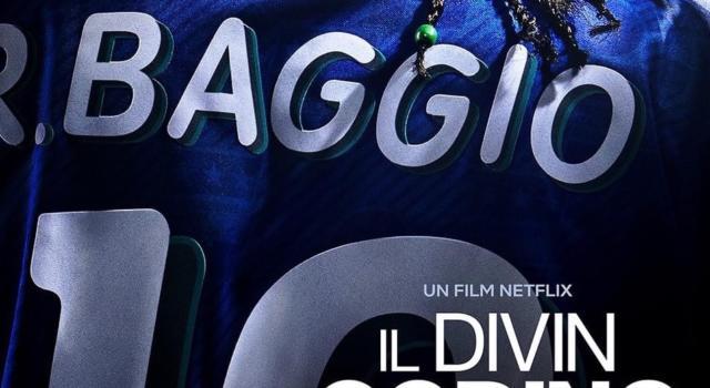 """Auguri Roberto Baggio, il """"Divin Codino"""" compie 54 anni. Netflix annuncia l'uscita del """"biopic"""""""