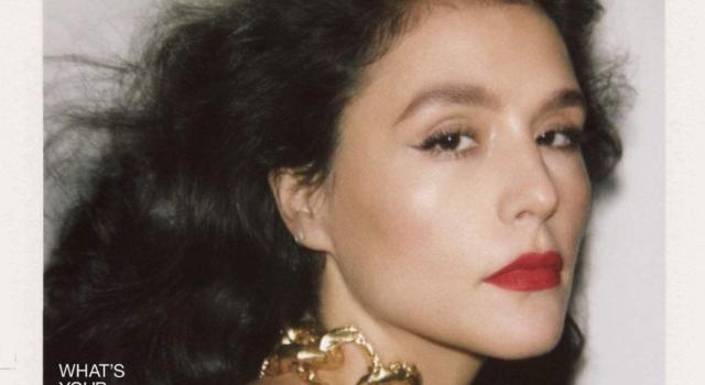 "Jessie Ware,""What's your pleasure?"": scatenarsi con garbo"