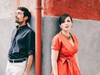 """L'Incanto, dalla Francia all'Italia con """"Mon Matin d'Hiver"""": fuori il video del secondo singolo del giovane Duo Jazz"""