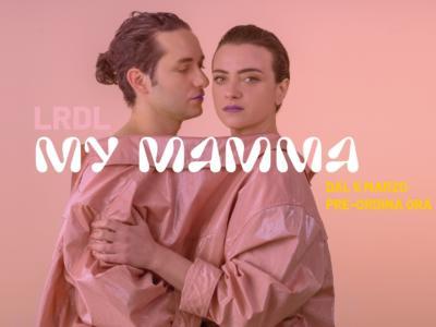 """Nuovo album all'orizzonte per La Rappresentante Di Lista: fuori il 5 marzo """"My mamma"""""""