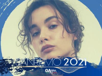SANREMO 2021: Scopriamo Madame