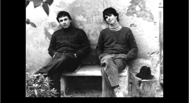 """""""Ritorno"""" di Paolo Baldoni e Luca Bonaffini 40 anni dopo"""