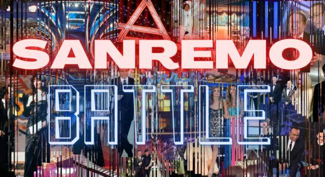 Sanremo Battle show: grande successo per la finale con Roberta Giallo, Francesca Alotta e Michele Monina. Ecco la puntata in streaming!
