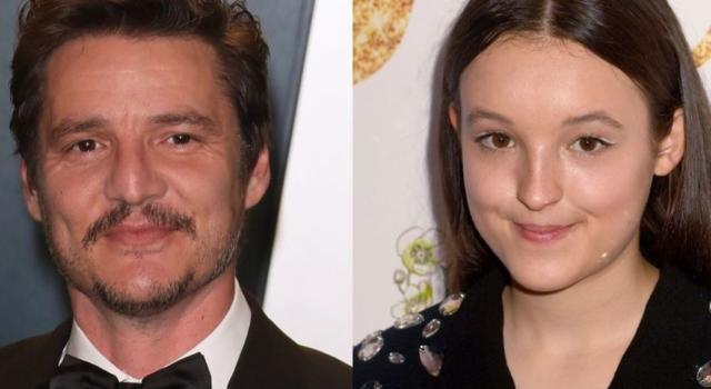 The Last of Us, Pedro Pascal e Bella Ramsey nel cast della serie