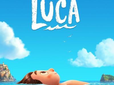 """Disney Pixar, ecco il trailer di """"Luca"""": il nuovo film ambientato alle """"Cinque Terre"""""""