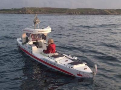 Aleksander Doba, morto l'esploratore polacco che attraversò tre volte l'Atlantico in kayak