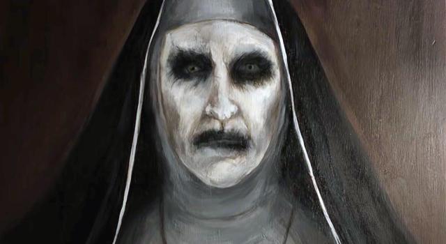 """Cinema. """"The Nun – La vocazione del male"""""""