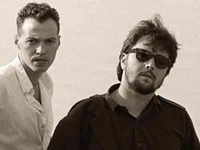 """Aiazzi e Maroccolo riavvolgono il nastro con un """"tardodiscodark"""": in uscita """"Mephisto Ballad"""""""