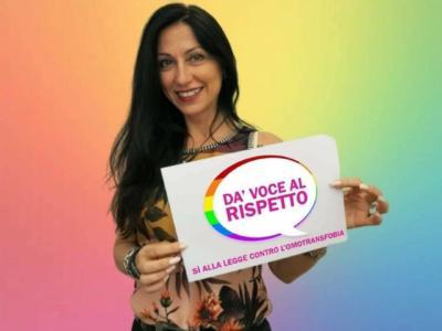 """Alessandra Maiorino contro l'omofobia di Fabio Tuiach: """"""""Chi incita all'odio non può essere nelle istituzioni"""""""