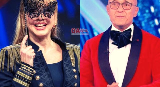 Il Cantante Mascherato decolla e batte il GF VIP: Milly Carlucci VS Alfonso Signorini nella gara degli ascolti tv