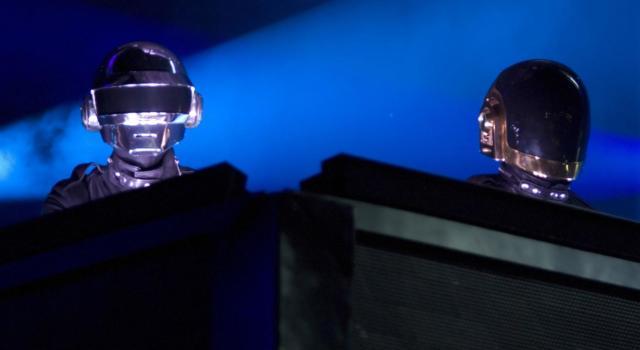 I Daft Punk annunciano il loro scioglimento