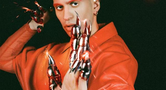 """Mahmood, """"Inuyasha"""": benvenuti nel nuovo pop"""