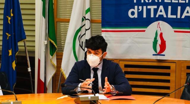 """Marche, Fratelli d'Italia presente una proposta di legge sulla famiglia. Ciccioli: """"Sostegno alle famiglie, ma solo quelle naturali"""""""