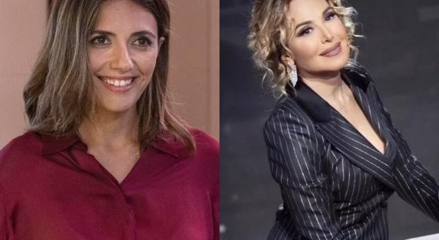 """Mina Settembre con Serena Rossi """"straccia"""" Live Non è la D'Urso ma Barbara festeggia i suoi """"amati picchi di share"""""""