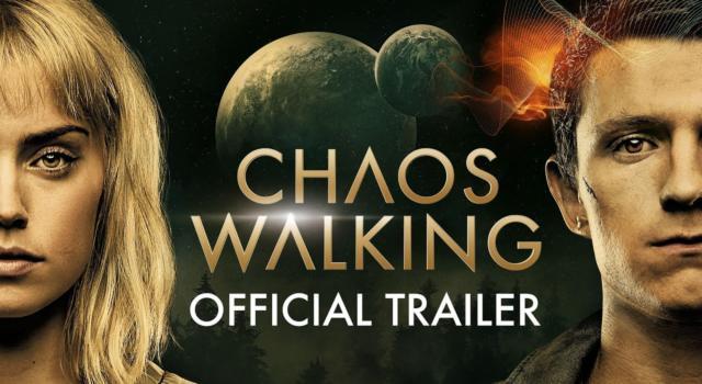 """""""Chaos Walking"""""""
