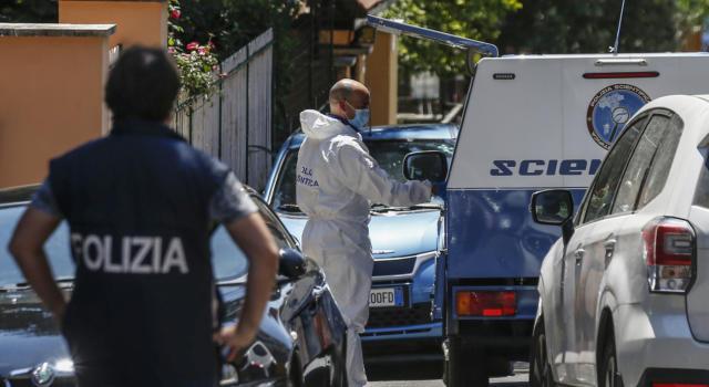 """Sgozzata a Faenza, la testimone del delitto: """"Ho visto nell'ombra la sagoma dell'assassino"""""""