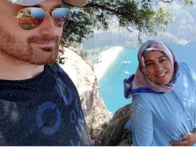 """Incinta di 7 mesi, la uccide gettandola giù dalla scogliera dopo aver scattato un selfie sorridente: """"Voleva incassare l'assicurazione sulla vita della donna"""""""