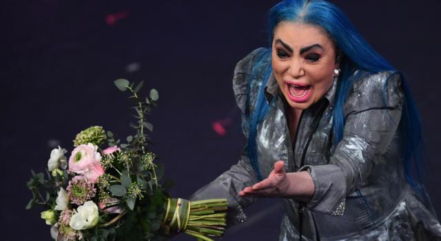 """Loredana Bertè torna al Festival di Sanremo ma da super ospite e con il brano inedito """"Figlia di…"""""""