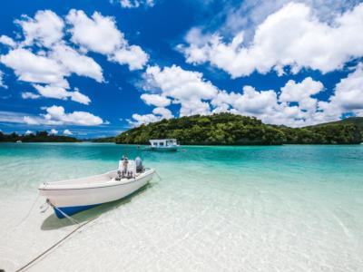 Okinawa, ecco il segreto dell'isola della longevità