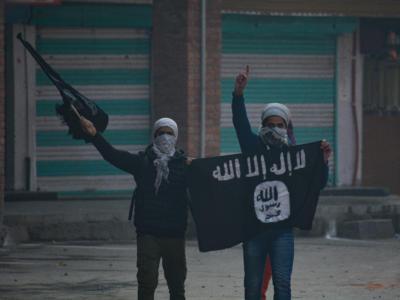 Arrestato 'imam senza volto' in Sassonia: reclutava giovani per la jihad