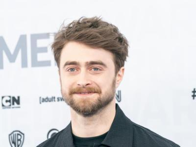 """Daniel Radcliffe, l'attore rinnega """"Harry Potter"""": """"Rivedermi m'imbarazza"""""""