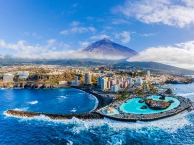 Coronavirus, le isole Canarie la destinazione migliore per viaggiare