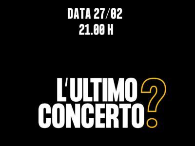 """Nessun """"Ultimo concerto"""", l'epilogo della campagna lanciata dai live club divide il pubblico"""