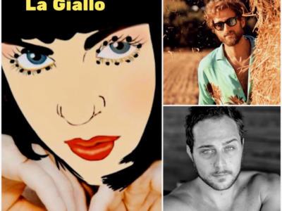 """Mei, Rubrica. MUSICA IN GIALLO. Torna il format """"In diretta con la Giallo"""": questa settimana ospiti Nicolas Bonazzi e Gianluca Mei"""