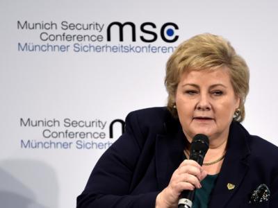 Norvegia, Erna Solberg indagata: la premier infrange le restrizioni anti-Covid