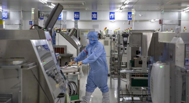 """Coronavirus, l'Oms: """"Improbabile l'incidente di laboratorio in Cina"""""""