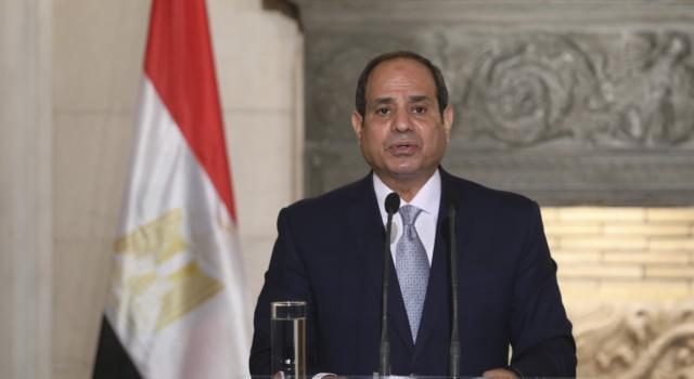 Egitto: militari favorevoli a ricandidatura di Al Sisi