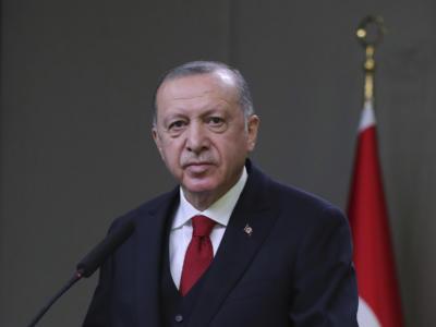 La Turchia esce dalla Convenzione sulla lotta contro la violenza di genere