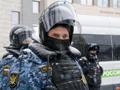 Russia: 200 fermati a un evento dell'opposizione